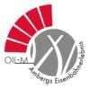 Logo for O.I.L.-M.